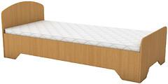 Фото ANT-mebel Кровать одноместная КДО-005 60x140