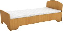 Фото ANT-mebel Кровать одноместная КДО-005 80x190