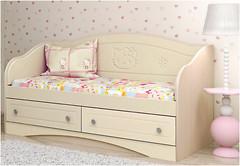 Фото Вальтер-мебель Kiddy диван 90x190