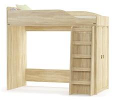 Фото Мебель-сервис Кровать-горка Валенсия 200x90