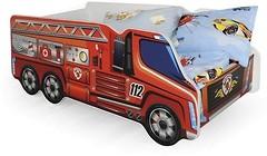 Фото Halmar Fire Truck