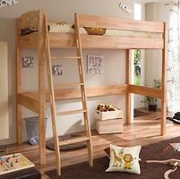 Фото Mobler B-010 90x190 кровать-чердак