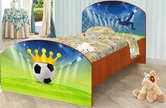 Фото Вальтер-мебель Футбол №2 90x190