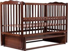 Фото Baby Room Радуга 60x120 (маятник)