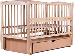 Фото Baby Room Элит 60x120 (маятник, ящик)