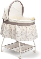 Фото Delta Children Deluxe Sweet Beginnings Bassinet