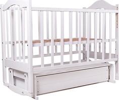 Фото Baby Room Дина 60x120 (маятник, ящик)