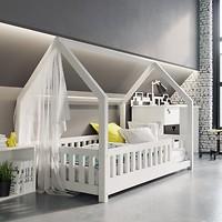 Фото Mobler HD-02 90x160 кровать-домик