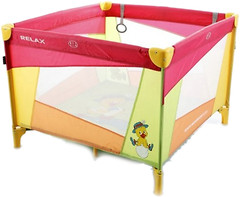 Фото Baby Point Relax 02