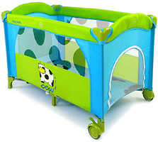Фото Milly Mally Mirage Playpen