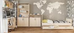 Фото Світ меблів Комплект Палермо