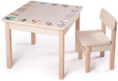 Фото Вальтер-мебель Стол-парта для рисования SP-1.31