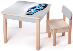 Фото Вальтер-мебель Стол-парта для рисования SP-10.45