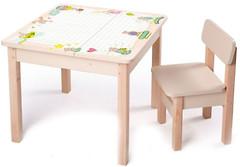 Фото Вальтер-мебель Стол-парта для рисования SP-1.37