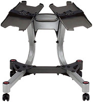 Фото LiveUp Adjustable Dumbbell Rack (LS1920)