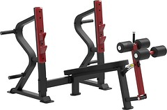Фото Impulse SL7030 Decline Bench