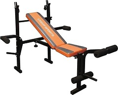 Фото LiveUp Fitness Weight Bench (LS1101)