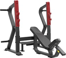 Фото Impulse SL7029 Incline Bench Press