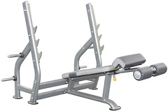 Фото Impulse IT7016 Decline Bench