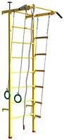 Фото Спортишка детский уголок желтый (28265)