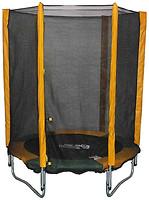 Фото Мастерская Волшебного Мира Батут Kombo 140 см с защитной сеткой