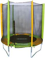 Фото Kidigo Батут 183 см с защитной сеткой (BT183)