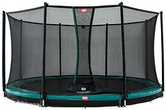 Фото Berg Toys Favorit InGround Comfort 270 (35.09.05)