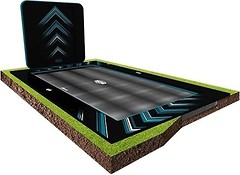 Фото Berg Toys Ultim Elite FlatGround AeroWall Black 500x300 (32.41.25.40)