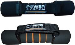 Фото Power System Гантели 2x1 кг (PS-4010)