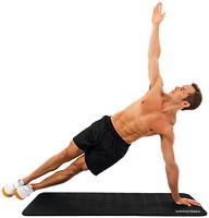Фото Iron Gym Мат для фитнеса (IG00087)