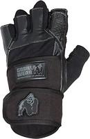 Фото Gorilla Wear Dallas Wrist Wrap Gloves