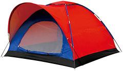 Фото Zelart Палатка трехместная (SY-010)