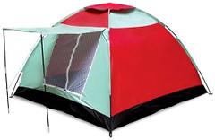 Фото Zelart Палатка трехместная (SY-019)