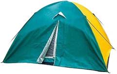 Фото Zelart Палатка трехместная (SY-029)