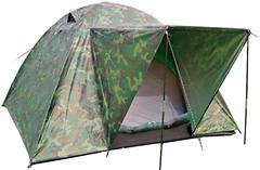 Фото Zelart Палатка трехместная (SY-034)
