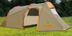 Green Camp X-1017