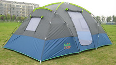 Green Camp 1100