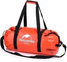 Фото Naturehike Outdoor Full Waterproof Oval Bag 120L (NH16T002-R)