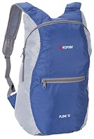Фото Red Point Plume 10 blue/grey