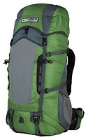 Фото Terra Incognita Action 35 green/grey