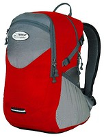Фото Terra Incognita Atlantis 20 red/grey