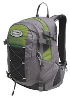 Фото Terra Incognita Cyclone 22 green/grey