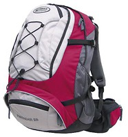 Фото Terra Incognita Freerider 35 red/grey