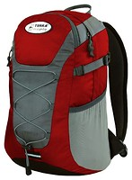 Фото Terra Incognita Link 16 red/grey
