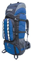Фото Terra Incognita Mountain 100 blue/black