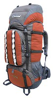 Фото Terra Incognita Mountain 50 orange/grey