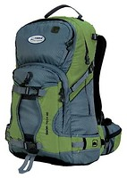 Фото Terra Incognita Snow Tech 40 green/grey
