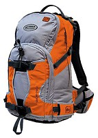 Фото Terra Incognita Snow Tech 40 orange/grey