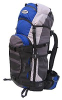 Фото Terra Incognita Tour 35 blue/grey