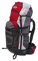 Фото Terra Incognita Tour 45 red/grey